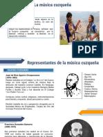 representantes de la musica quechua 2