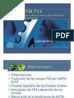 Diapositivas f-24ASTMenEspanol