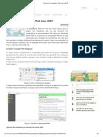 Tutoriel de Cartographie Web Dans QGIS