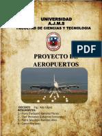 PROYECTO AEROPUERTOS 2017