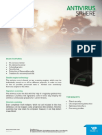 Trustport Antivirus Sphere Manual