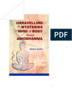 Unravelling-the-Mysteries-of-Mind-and-Body-Through-Abhidhamma