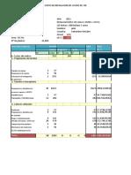 Costos de Instalacion de Vid