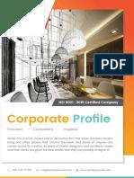 Winter Plus Corporate Brochure