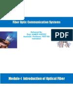 1_Introduction of Optical Fiber