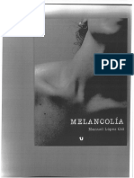 Melancolía (Manuel López Cid)