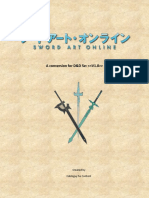 Sword Art Online 5e Conversion v1.0.pdf