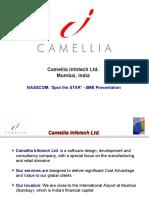Camellia Infotech