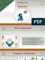 Depression Symptoms Treatment and Prevention   Meddco