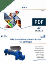 Pdca Centrifugas - Rev 2