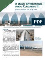 EMIRATES Terminal 3 Dubai, UAE
