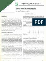 Doutor Milho