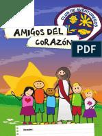 AMIGOS DEL CORAZON