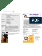 Notice Sheet 21 Nov 10-2