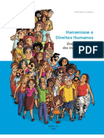 MINISTÉRIO DA SAÚDE - Hanseníase e Direitos Humanos - Direitos e Deveres dos Usuários do SUS