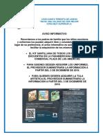 LISTAS DE TEXTOS 2020- PRIMARIA