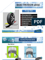 Basic Tire Knowledge-Bahasa Trainee ANDRY Pptx