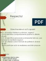 Respectul-EMS-cl.4