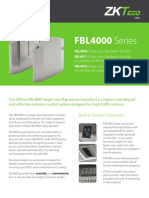 FBL4000 Series