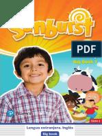 Sunburst 2 Primary Big Books 1