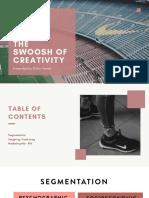 Nike STP, Marketing Mix.pdf