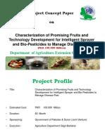 IPM project