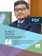 Puneet Anand