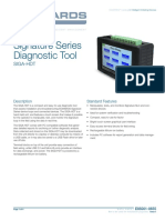 E85001-0655 -- Signature Series Diagnostic Tool