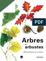 Vetvicka Vaclav - Arbres Et Arbustes