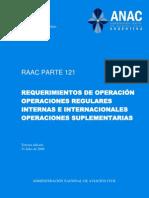 Boletín_Oficial_2.010-11-25-Administración_Nacional_de_Aviación_Civil-Resolución_980_2.010-Anexo_10-RAAC_Parte_121-Requerimientos_de_Operación-Operaciones_Regulares_Internas_e_Internacionales-Operaciones_Suplementarias
