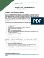 Entendimiento del Estreės Traumaėtico Infantil Ch.pdf