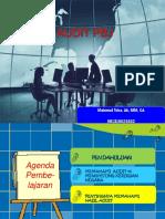Audit Revisi