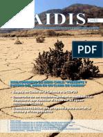 Revista AIDIS 2019