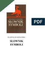 KopaliskiWadysaw-SownikSymboli