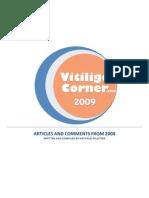 The Complete Guide to Vitiligo Corner 2009