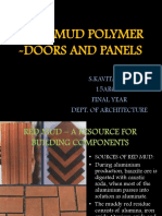 ACT - RED MUD POLYMER PPT