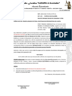 SOLICITO REHABILITACION DE CONDENA - PERCY CABANILLAS.docx