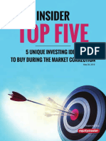 Top-5-Insider-Stock