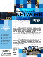 VOTY NETWORK Document