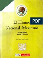 Estudio, montaje y direccion del HNM