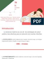 Lactancia materna_ Madre con enfermedad tratada con medicamentos.pptx
