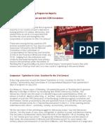 Socialism and the Emerging Progressive Majority