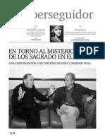El perseguidor 19 - revista de limba spaniola din Tenerife