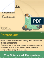 Harnessing the Science of Persuasion final