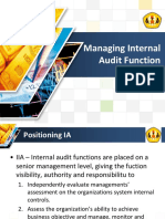 40453_Kuliah 5 Managing Internal Audit - Risk & Process