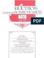 Botrel. Cuadernos-hispanoamericanos  516