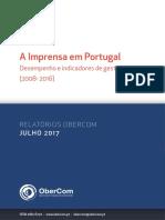 Relatório Obercom 2017