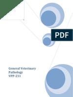 Copy of Gen Vet. Pathology Vpp 211