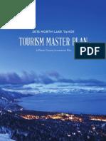 2015 North Lake Tahoe Tourism Master Plan1