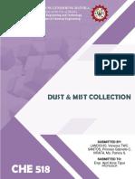 Report 3 - Dust and Mist Collection - Landicho, Santos and Virata.pdf